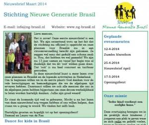 nieuwsbrief-April-2014