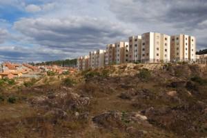 Sociale woningbouw